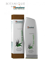 Limpiador facial botanique - Hidratante - 150ml