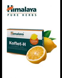 Pastillas Koflet-H Garganta, Lemon 2x6`s