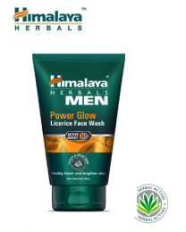 Limpiador facial hombre - Revitalizante de regaliz - 100ml