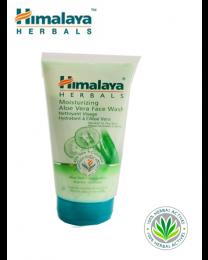 Limpiador facial hidratante de Aloe vera - 150ml