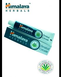 Dentífrico ayurveda con neem y granada - 100g