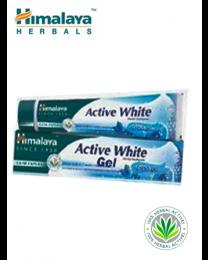 Dentífrico gel activo blanqueador - 75 ml