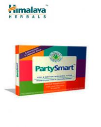 Party Smart - 10 tabletas