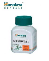 Shatavari asparragus - 60 cápsulas