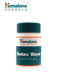 TentexRoyal - 60 cápsulas