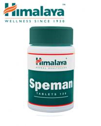 Speman - 60 tabletas