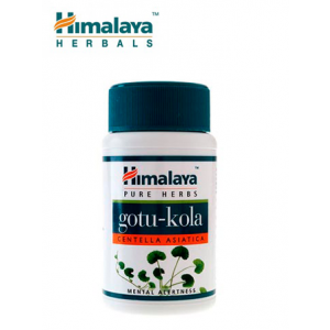 Gotu-kola - 60 cápsulas