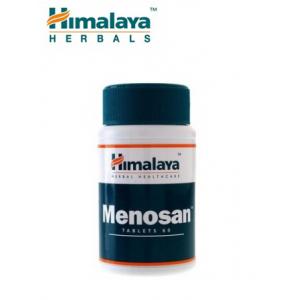 Menosan - 60 tabletas
