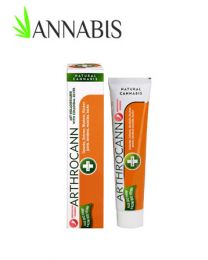 Arthrocann gel Warming-75ml Annabis