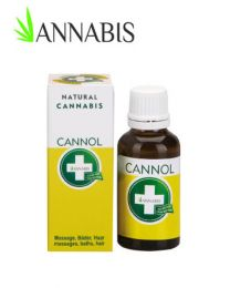 Cannol -100ml Annabis