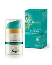 Crema de noche  Yourt Eternity 50 ml