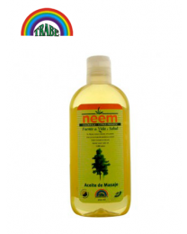 Aceite de Nemm no puro 250ml