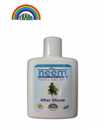 After Shave de Neem Trabe 250ml