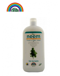 Gel de baño de Neem 500ml