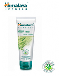 Mascarilla facial de neem - 75ml
