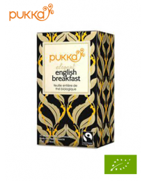 Té Pukka English Breakfast 20 sachets