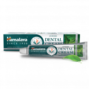 Crema Dental de  Neem   75g
