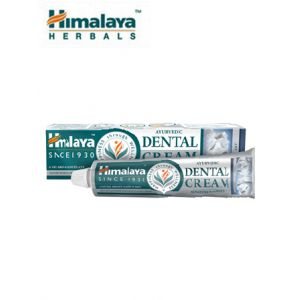Crema Dental  de Sal  - 75gr