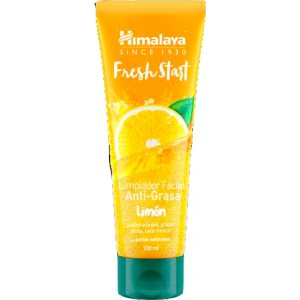 Fresh Start Limpiador Facial de Limón  100ml