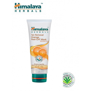 Mascarilla de Naranja - 75 ml